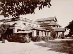 The Club, Secunderabad, 1902-03. 752513